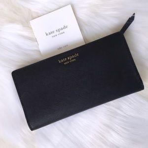 💃Kate Spade Slim Cameron Bifold Wallet
